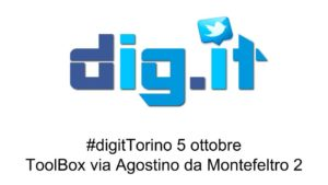 giornalismo #digitTorino